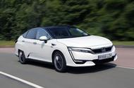Honda Clarity FCV