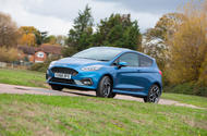 Ford Fiesta ST 2019 long-term review - hero front