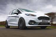 Ford Fiesta ST Mountune M235 2020