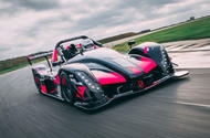 Radical SR10 2020 UK first drive review - hero front