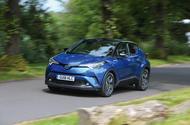Toyota C-hr Long-term Review