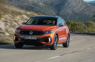 Volkswagen T-Roc R 2019 review