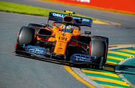 How Lando Norris became Britain's youngest-ever F1 star