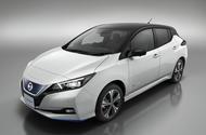 Nissan Leaf 3.Zero e +
