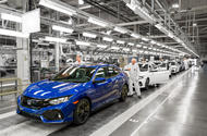 Honda could announce Swindon factory closure tomorrow