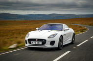 Opinion: The Risks And Rewards Of Jaguar's Proposed Electric F-type