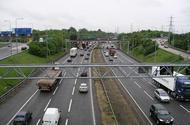 UK motorway
