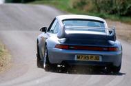 Porsche 993 911 Widebody RS Clubsport