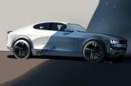 Rendu Capri  Ford Capri pourrait encore être relancé, déclare le patron du design 1 54