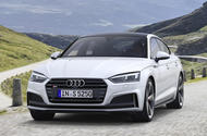 Audi S5 switches to 345bhp mild-hybrid diesel