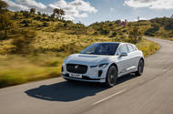 Jaguar I-Pace secures another major award