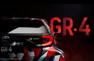 Toyota teases hot GR Yaris Prototype with rally heritage