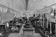 """Triển lãm mô tô những năm 1890 """"title ="""" Triển lãm mô tô những năm 1890 """"/><blockquote class="""