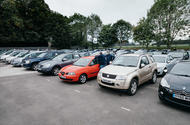 Cannock Motor Auction