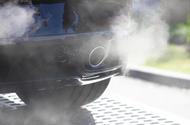 20 smog emissions fumes
