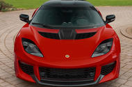 Lotus Evora 400 gets new weight-saving options