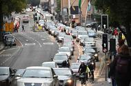 Chancellor to announce £1.3 billion for UK roads