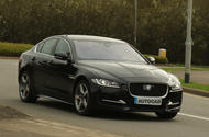 Jaguar XE plug-in hybrid to face BMW 330e