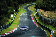 How to break a Nurburgring lap record
