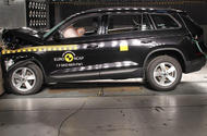 Euro NCAP pushes for rapid implementation of autonomous tech