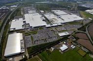 Sunderland confirmed for next-gen Nissan Qashqai and X-Trail production
