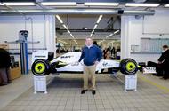 Ross Brawn Formula 1