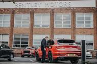 So far, so good: 500 miles in a Bentley Bentayga Hybrid