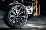99 Bentley carbon wheels 1