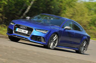 99 BTBWD August 20 Audi RS7