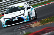 A new era: Behind the scenes at BTCC's hybrid race debut