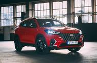 Hyundai Tucson N Line 2019 révèle - avant de héros  Hyundai Tucson N Line dévoilée avec un châssis renforcé, un style plus sportif 99 hyundai tucson n line 2019 reveal hero front