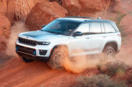 99 Jeep Grand Cherokee 2021 official images lead