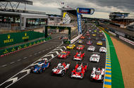 99 Le Mans 2021 reasons to watch image copyright FIAWEC