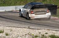 99 motorsport column RX1e lead