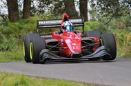 99 motorsport opinion historic hillclimb lead
