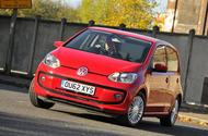 99 Ruppert column future bargains VW Up