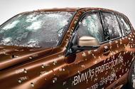 99 Under the skin BMW iX5 bombproof
