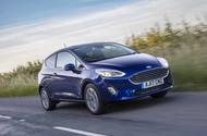 Ford Fiesta 1.1 Zetec 2017 review