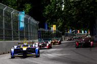 Volvo considers Formula E entry with Polestar