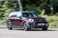 Mini Clubman long-term test review: interior issues