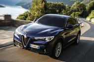 Alfa Romeo Stelvio 2.2d