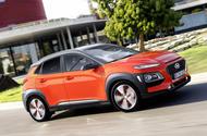 Hyundai Kona: new Nissan Juke rival priced from £16,195