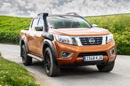 Nissan Navara At32 2018 Review