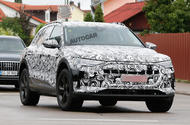 Electric Audi E-tron SUV to race Jaguar I-Pace to market