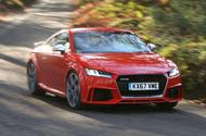 Audi TT RS Coup?