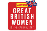 Autocar to announce car industry's top 100 Great British Women on Wednesday