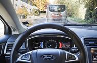 Jaguar Land Rover and Ford partner up on autonomous tech