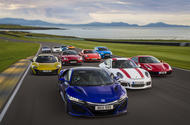 Britain's Best Driver's Cars - on video