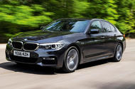 BMW and Mini launch pay-as-you-go subscription service