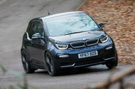 Nearly-new buying guide: BMW i3 - front